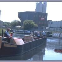 BCN Day Boat Series : setting the scene