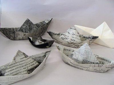 paper_boats Lynn Taylor