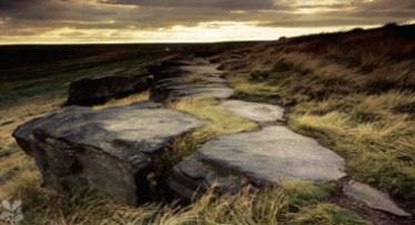 marsden moor west yorkshire