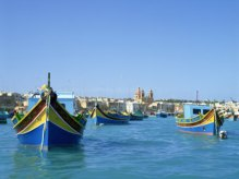 francis-nigel-painted-boats-in-the-harbour-at-marsaxlokk-malta-mediterranean-europe