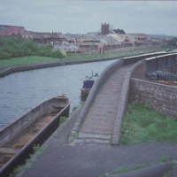 The Story of a Eileen: 'Aston's Iron Boat Dock' (initial research)