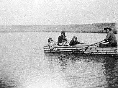 Tin boat Australia