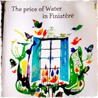 Book Review: The Price of Water in Finistère by Bodil Malmsten