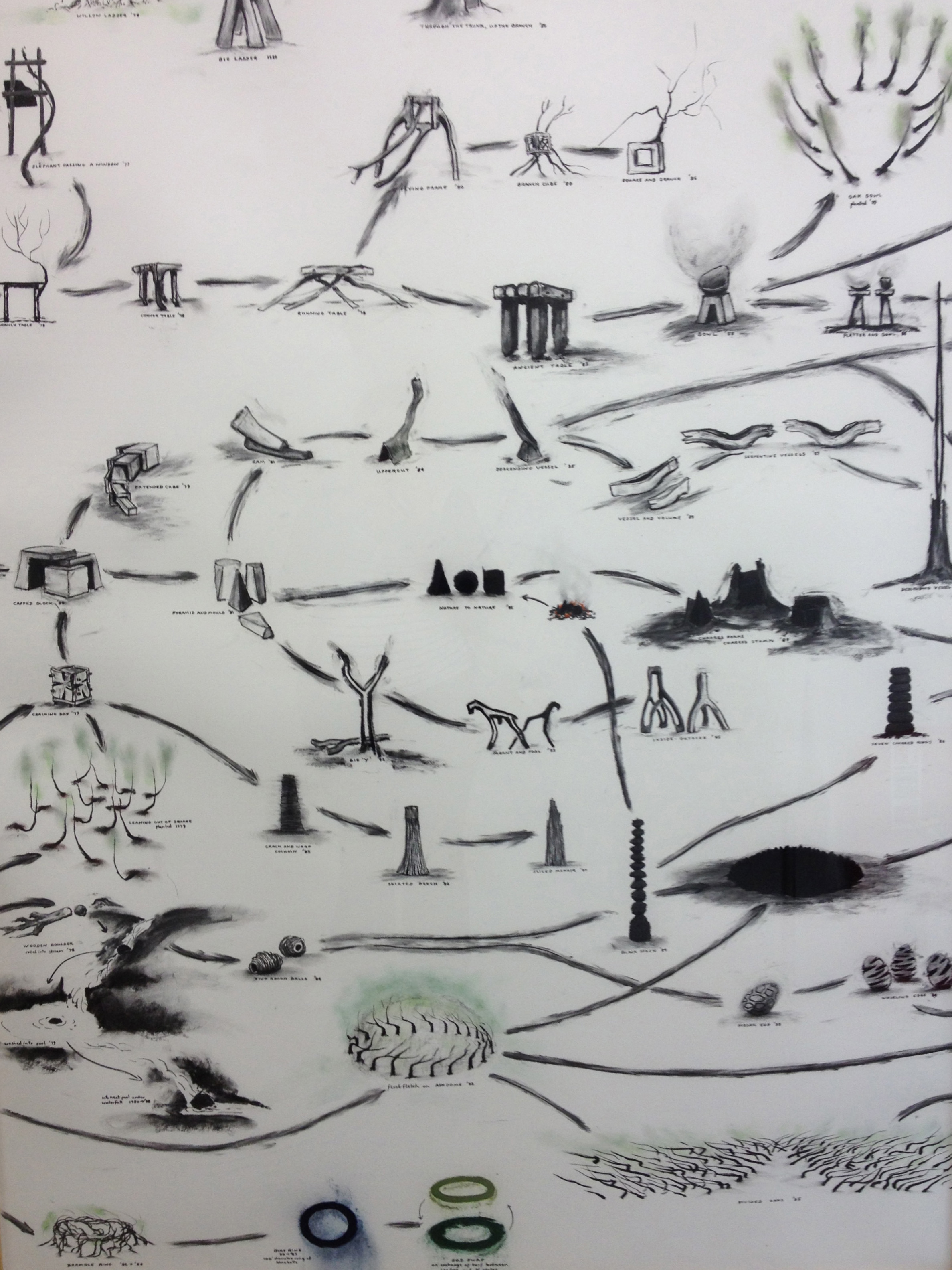 Creative Family Tree Drawings 'family Tree' of Creative