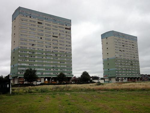 wanstead flats