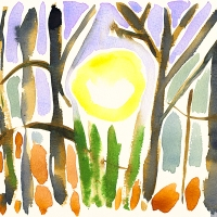 Seasonality : The Vernal Equinox