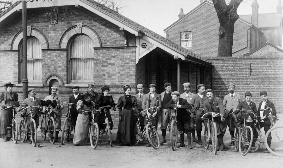 North London Bicycle Club