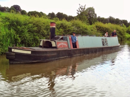 2. Braunston Historic Boat Rally 2014