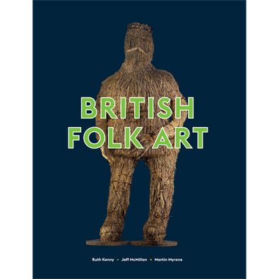 Tate Britain: British Folk Art