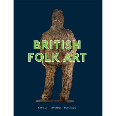 Tate Britain: British FolkArt