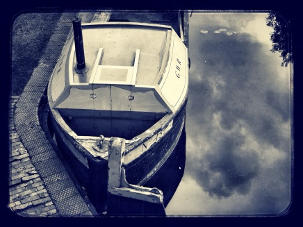 A 'National Collection of Canal Day Boats'…