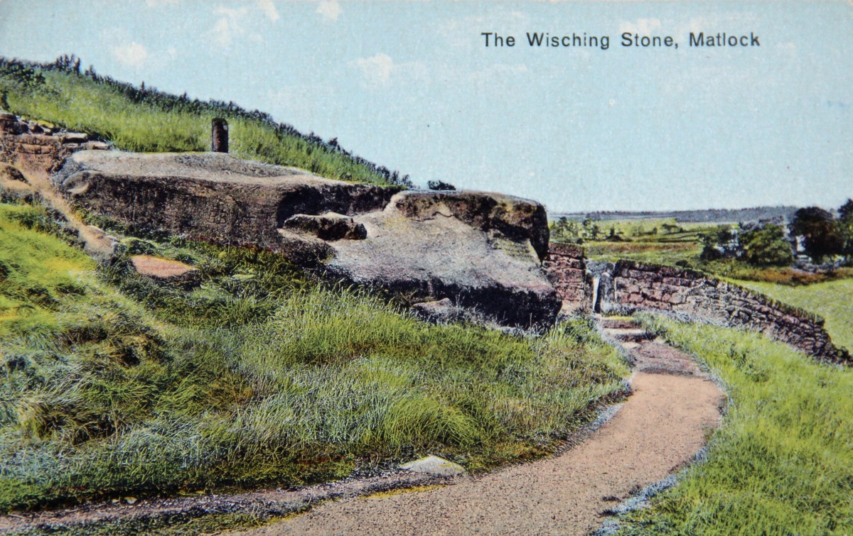 'The Wishing Stone'