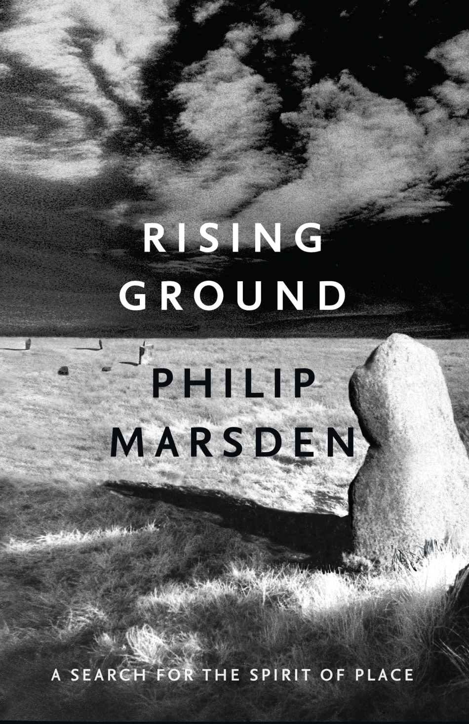 Book Review: Rising Ground by Philip Marsden