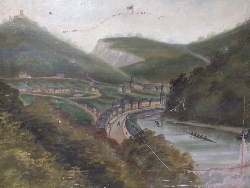 19th C primitive-landscape-of-high-tor-matlock-1273-3