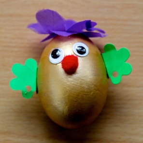 Easter Egg Competition 2015 011