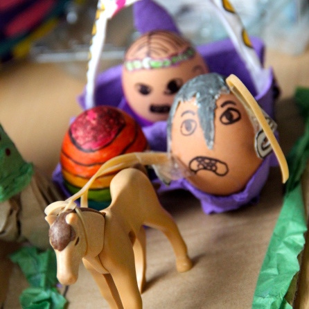 Easter Egg Competition 2015 015
