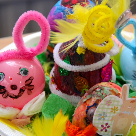 Easter Egg Competition 2015 025