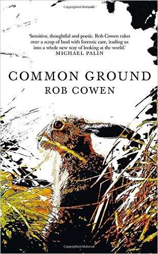 Book Review: 'Common Ground' by RobCowen