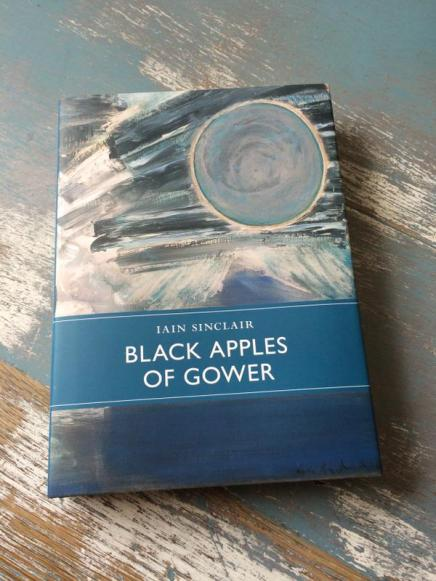 Book Review: Black Apples of Gower by Iain Sinclair