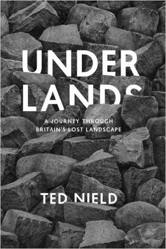 Book Review: Underlands by Ted Neild