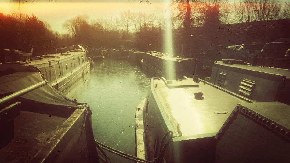 February Boat