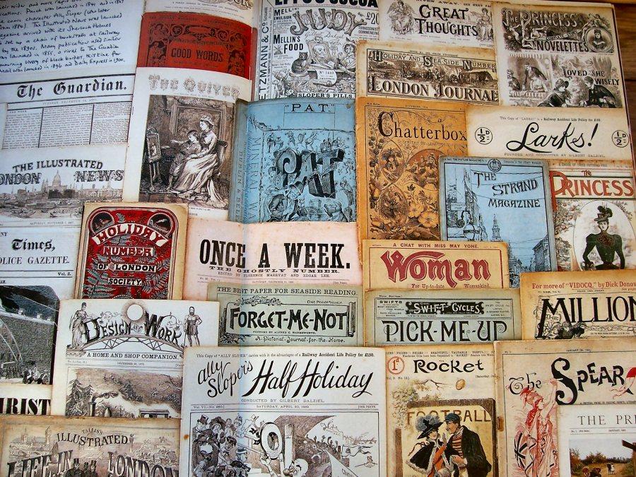 opie_victorian_scrapbook_magazines