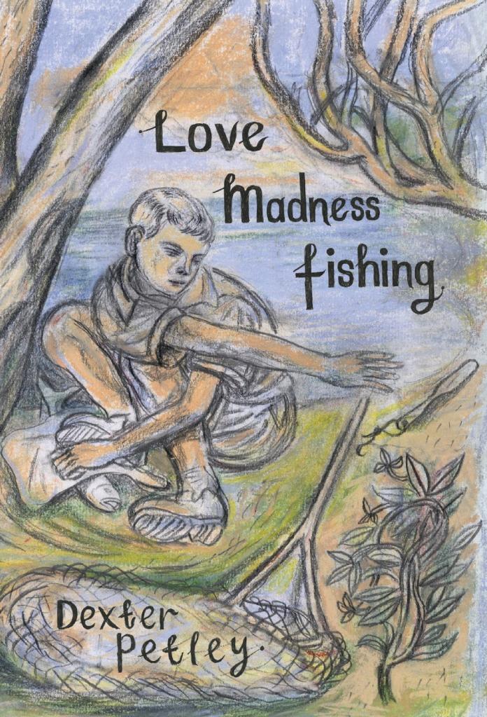 Love Madness Fishing jacket