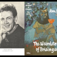 Book Review: The Weirdstone of Brisingamen by Alan Garner