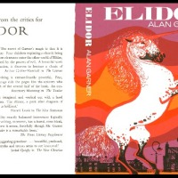 Book Review: Elidor by Alan Garner