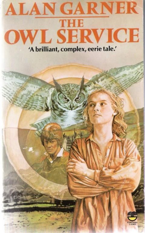 Image result for alan garner owl service